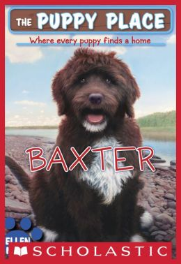 Baxter (The Puppy Place Series)