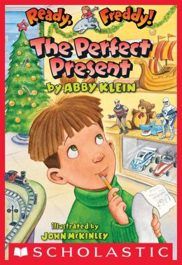 The Perfect Present (Ready, Freddy! Series #18)