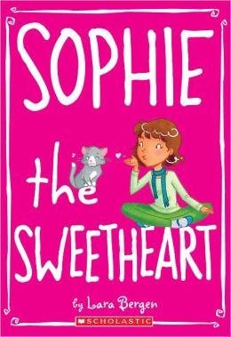 Sophie the Sweetheart (Sophie Miller Series #7)