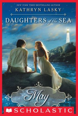 May (Daughters of the Sea Series #2)