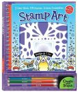 Product Image. Title: Stamp Art: 1 Clear Block, 64 Stamps, Endless Possiblities