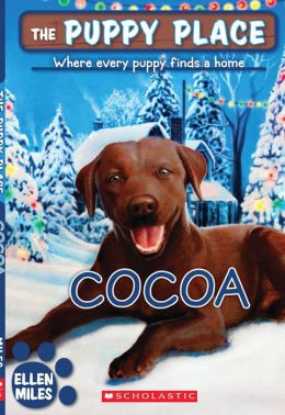 Cocoa (The Puppy Place Series #25)