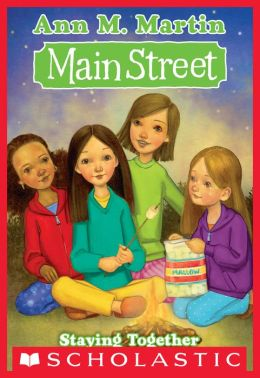 Staying Together (Main Street Series #10)