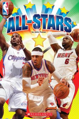NBA: All Stars (Reader)