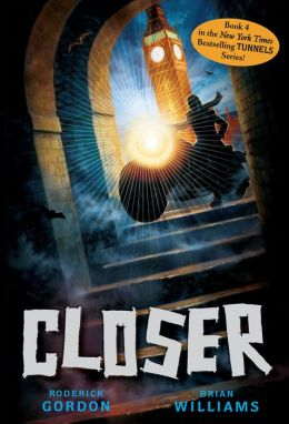 Closer (Tunnels Series #4)