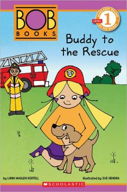 Buddy to the Rescue (BOB Books Series)