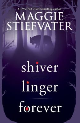 Shiver Trilogy
