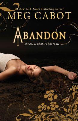 Abandon (Abandon Trilogy Series #1)