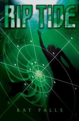 Dark Life Book 2: Rip Tide