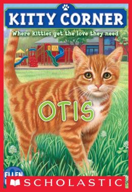 Otis (Kitty Corner Series #2)