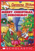 Geronimo Stilton - Merry Christmas, Geronimo! (Geronimo Stilton Series #12)