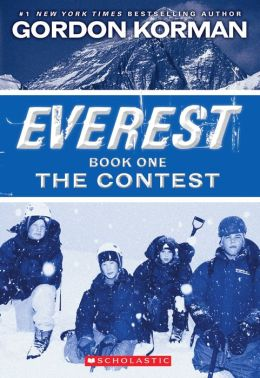The Contest (Everest Series #1)