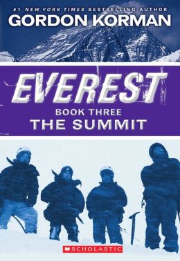 The Summit (Everest Series #3)