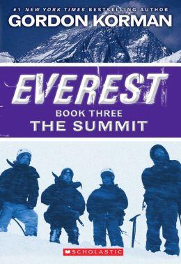 The Summit (Everest Series #3)