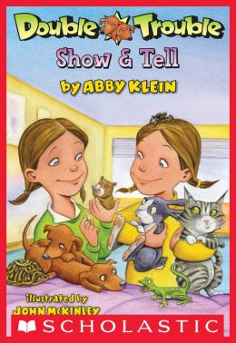 Show and Tell (Double Trouble Series #1)