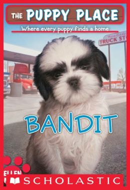Bandit (The Puppy Place Series)