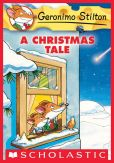 Geronimo Stilton - A Christmas Tale (Geronimo Stilton Series)
