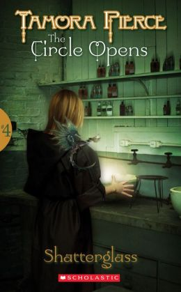 Shatterglass (Circle Opens Series #4)