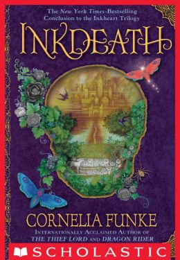 Inkdeath (Inkheart Trilogy #3)