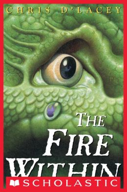The Fire Within (The Last Dragon Chronicles Series #1)