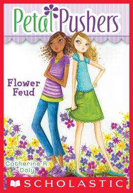 Petal Pushers #2: Flower Feud