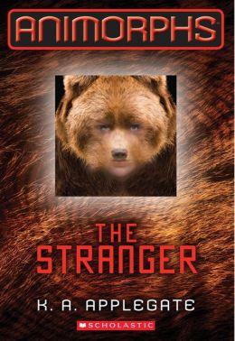The Stranger (Animorphs Series #7)