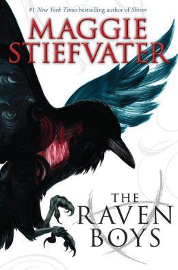 The Raven Boys (Raven Cycle Series #1)