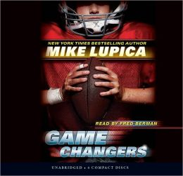 Game Changers (Game Changers Series #1)
