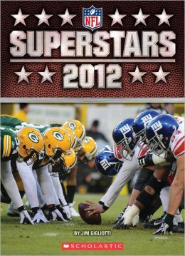 NFL: Superstars 2012