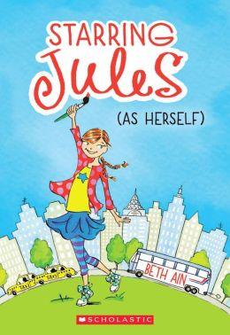 Starring Jules #1: Starring Jules (as herself)