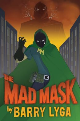 Archvillain #2: Mad Mask