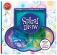 Product Image. Title: Klutz Spiral Draw