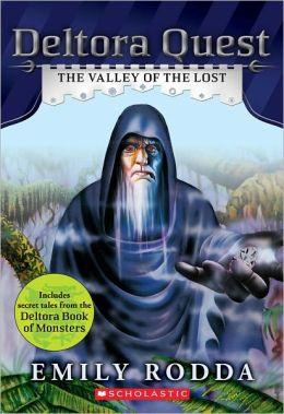 The Valley of the Lost (Deltora Quest Series #7)