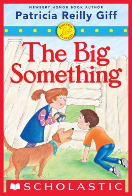 Fiercely and Friends: The Big Something