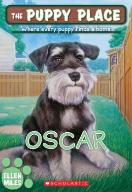 Oscar (The Puppy Place Series #30)