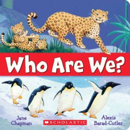 Who Are We?: An Animal Guessing Game