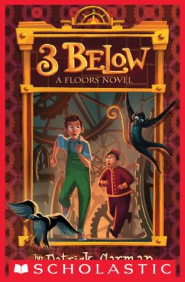 3 Below (Floors Series #2)