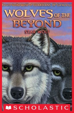 Star Wolf (Wolves of the Beyond Series #6)