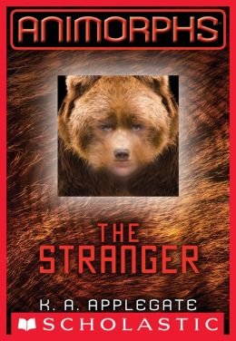 Animorphs #7: The Stranger