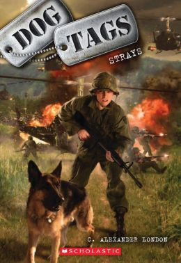 Strays (Dog Tags Series #2)