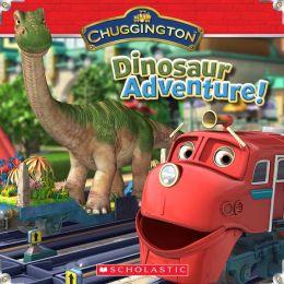 Chuggington: Dinosaur Adventure!