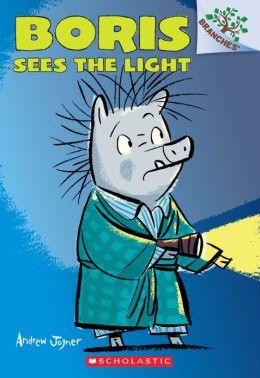 Boris Sees the Light (Boris Series #4)