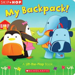Skip Hop: My Backpack!