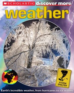 Scholastic Discover More: Weather