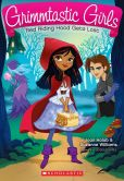 Red Riding Hood Gets Lost (Grimmtastic Girls #2)