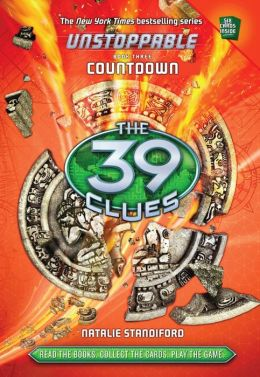 Countdown (The 39 Clues: Unstoppable Series #3)
