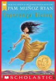 Book Cover Image. Title: Esperanza Rising, Author: Pam Munoz Ryan