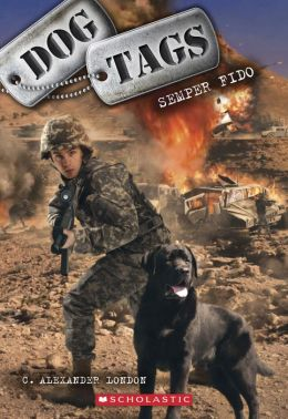 Semper Fido (Dog Tags Series #1)