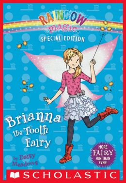 Brianna the Tooth Fairy (Rainbow Magic: Special Edition Series)