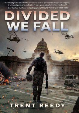Divided We Fall (Divided We Fall Series #1)